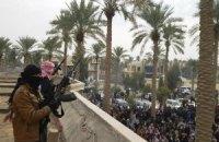 Радикальные сунниты захватили город на севере Ирака