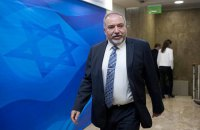 Министр обороны Израиля желает видеть Мохамеда Салаха в своей армии