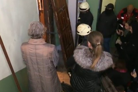 СБУ рассказала об обысках у матери Бережной и экс-главы  Госфинуслуг Волги