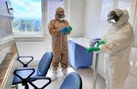 В Україні підтвердили понад 16,3 тис. випадків коронавірусу - найбільше із 16 квітня