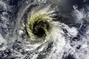 """Учені виявили в Тихому океані """"острів"""" із вулканічної пемзи"""