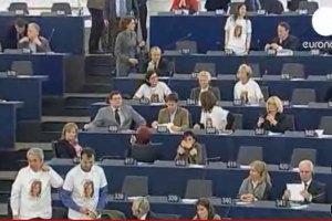 Євродепутати закликають політиків відвідати Тимошенко