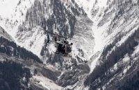 Французька прокуратура: другий пілот А-320 міг розбити літак навмисно