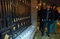 В Минске оштрафовали участников акции против агрессии РФ в Черном море