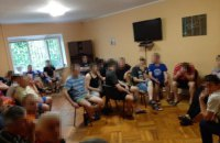 """Полиция освободила из рабства 80 человек в """"ребцентре"""" Житомирской области"""
