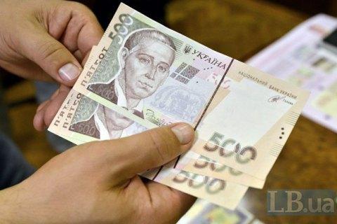 НБУ виступив проти фінансування дефіциту бюджету за рахунок емісії
