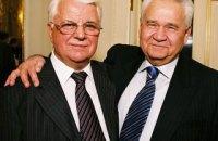 Зеленський призначив Фокіна першим заступником глави ТКГ (оновлено)