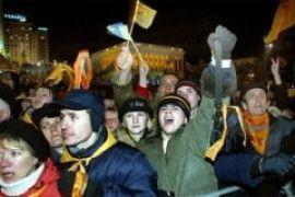 Азаров доручив Черновецькому прибрати протести з центру Києва (ДОКУМЕНТ)
