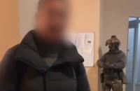 У Києві запобігли викраденню помічниці нардепа (оновлено)
