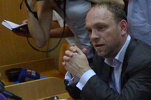 Адвокат Тимошенко похудел на 4 кг во время суда