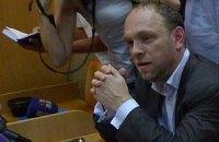 Суд отпустил адвоката Тимошенко пообедать