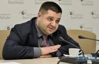 Грановский: Порошенко уничтожил возможность существования властной вертикали