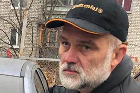 Киевский апелляционный суд оставил Чернобука под стражей