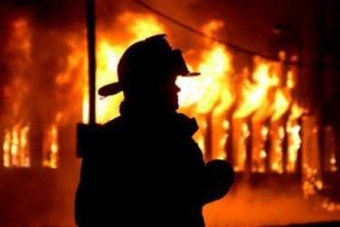 У Румунії трапилася пожежа у лікарні для хворих на ковід, 10 людей загинули