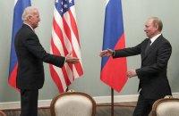 Байден не впевнений, що Путін змінить свою поведінку, - CNN