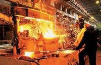 У квітні промвиробництво скоротилося на 6%