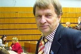 По делу пропавшего журналиста Климентьева разыскивают двух мужчин