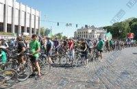 Через год в столице будет 17 маршрутов для велосипедистов