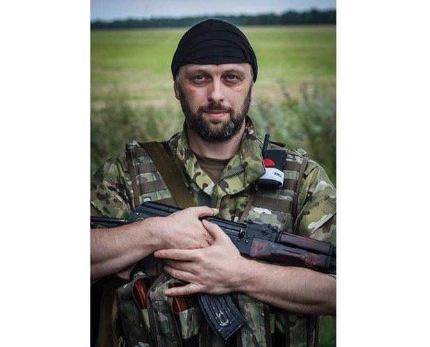 Антон Киреев
