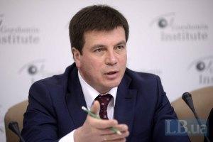 Введення миротворчих військ РФ в Україну розцінюватимуть як військову агресію, - Зубко