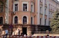 Задержаны несколько подозреваемых в подрыве одесской СБУ (обновлено)
