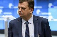 Гройсман призначив нового прес-секретаря