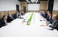 МінАПК повідомило про бажання Ірану купити в Україні сільгосппродукції на $1,5 млрд