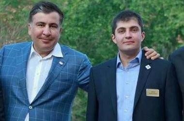 Сакварелидзе допустил отставку Саакашвили