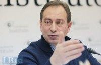 Томенко піде на вибори мера Києва
