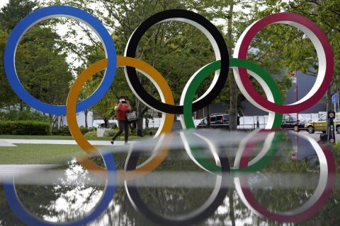 Гімнастки зі США відмовилися жити в Олімпійському селищі
