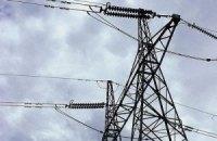 В Луганской области из-за мороза побили рекорд по потреблению электричества