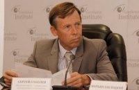 """""""Батькивщина"""" отправила Турчинова вместо Яценюка на переговоры с властью"""
