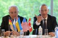 Ложкин возглавил Еврейскую конфедерацию Украины