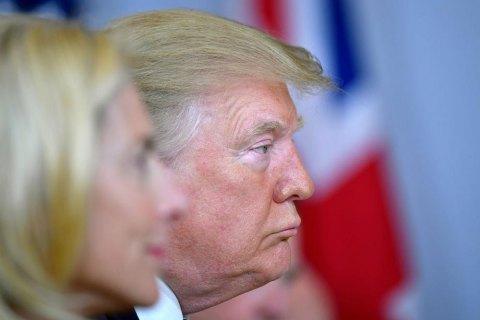"""Трамп настаивает, что пригласить Россию на следующий саммит G7 """"безусловно возможно"""""""