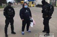 """З України видворили """"вора в законі"""" Міндію Гальського"""
