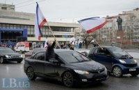 Россия предупредила Украину о последствиях посягательства на ее собственность