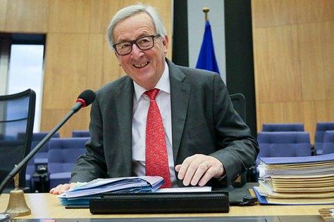 Єврокомісар поїде в США, щоб уникнути торговельної війни