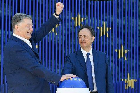 Посол ЄС вказав слабкі і сильні сторони у виконанні Україною угоди про асоціацію