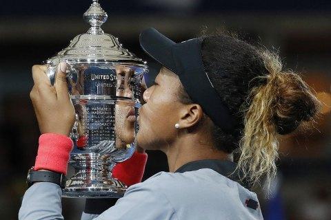Серена Уильямс с громким скандалом проиграла финал US Open