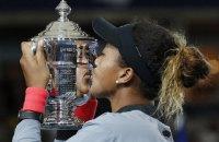 Серена Вільямс з гучним скандалом програла фінал US Open (оновлено)