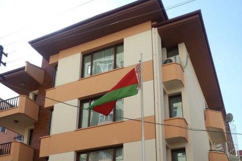 Білоруського дипломата важко поранили в Анкарі