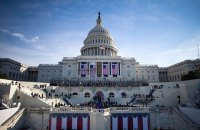 В Вашингтоне арестовали мужчину, направлявшегося в Капитолий с пистолетом и более чем 500 патронами