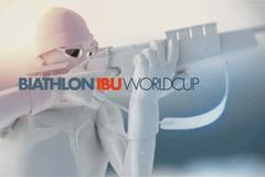 Биатлон. Валя Семеренко приносит Украины единственную медаль в Преск-Айле
