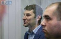 Соратника Саакашвили Дангадзе суд оставил под стражей