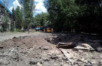 В Донецке за день погибло 4 мирных жителя, - ДонОГА