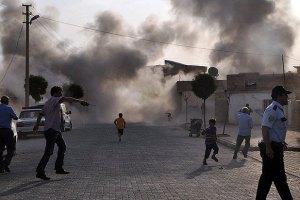 ВООЗ: за час війни в Сирії мільйон людей отримали каліцтва