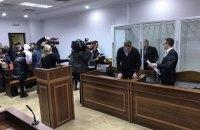 Убивця батька вуличного музиканта в Києві отримав 13 років в'язниці