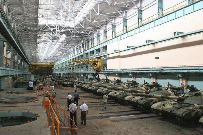 Завод імені Малишева