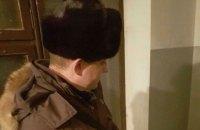 Военная прокуратура задержала замначальника Харьковского пограничного отряда
