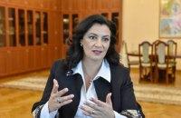 Климпуш-Цинцадзе выступила против отмены должностей вице-премьеров